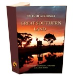 tales of australia great southern land by satalyte publishing